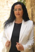 עורכת דין מיה גד וסטי ממשרד עורך דין רון לוינטל