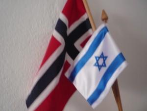 ישראל נורווגיה